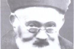 הרב אברהם חוולס