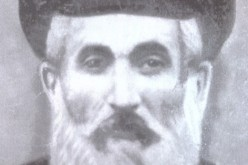 חכם יהושע טטרואשוילי