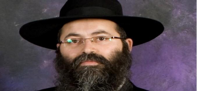 הרב בן ציון בטאשוילי בדברי תורה לפרשת 'ויגש'