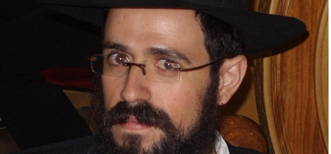 הרב ברוך ציקואשוילי בדברי תורה לפרשת 'ויקהל פקודי'