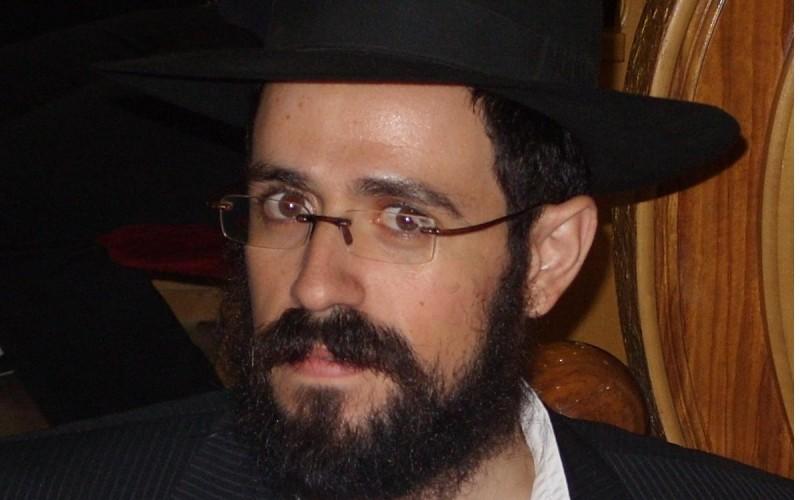 הרב ברוך ציקואשוילי בדברי תורה לפרשת 'בהר בחוקותי'