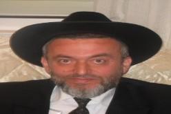 הרב גרשון בוטראשוילי בדברי תורה לפרשת 'שלח לך'
