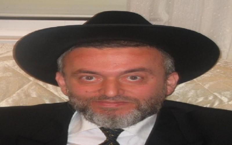 הרב גרשון בוטראשוילי בדברי תורה לפרשת 'האזינו'