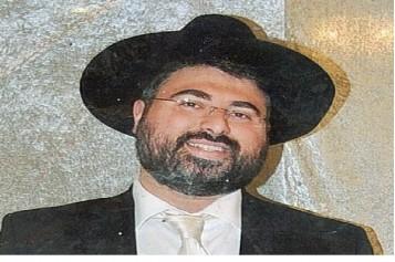 הרב גבריאל מירלא בדברי תורה לשבת 'סוכות'