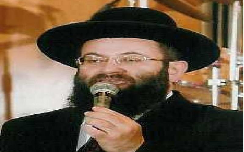 הרב יעקב גגולאשוילי בדברי תורה למגילת אסתר חלק ב