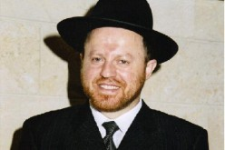 הרב יוחנן מיכאלי בדברי תורה לפרשת 'חקת'