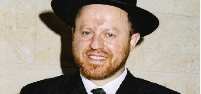 הרב יוחנן מיכאלי בדברי תורה לפרשת 'וישלח'