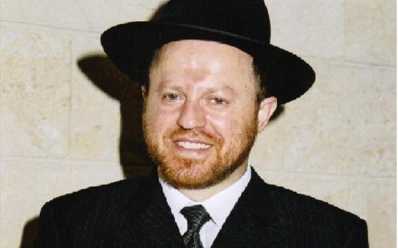 הרב יוחנן מיכאלי בדברי תורה לפרשת 'אמור'