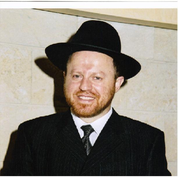 הרב יוחנן מיכאלי