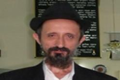 הרב יוסף אברמשוילי בדברי תורה לפרשת 'כי תבוא'