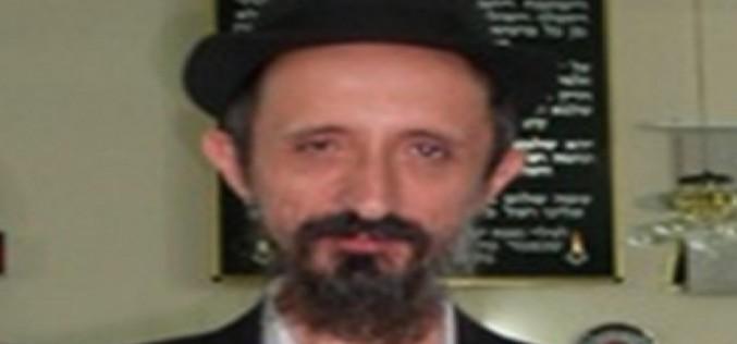 הרב יוסף אברמשוילי בדברי תורה לפרשת 'תזריע'