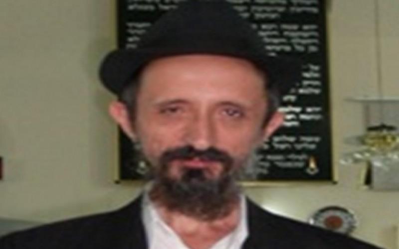 הרב יוסף אברמשוילי בדברי תורה לפרשת 'בראשית'