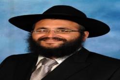 הרב יוסף יצחק מירילאשוילי בדברי תורה לפרשת 'תזריע מצורע'