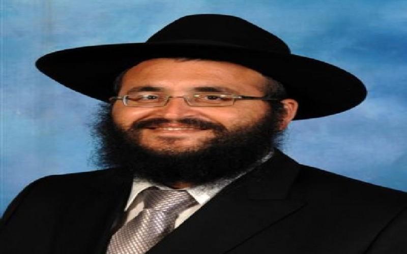 הרב יוסף יצחק מירילאשוילי בדברי תורה לפרשת 'ויקהל פקודי'
