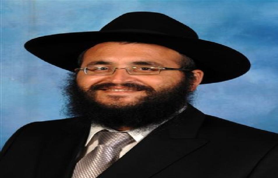 הרב יוסף יצחק מירילאשוילי