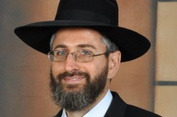 הרב יוסף מדזגברישוולי בדברי תורה לפרשת 'כי תבוא'