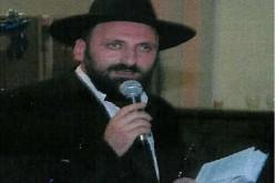 הרב יעקב בוטראשוילי בדברי תורה לפרשת 'חוקת'
