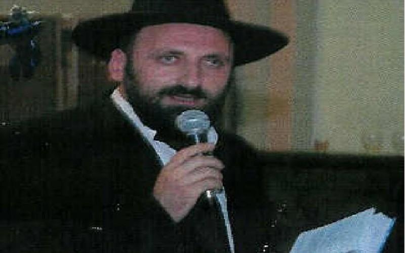 הרב יעקב בוטראשוילי בדברי תורה לפרשת 'נשא'