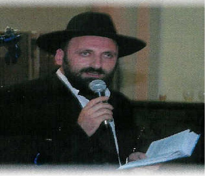 הרב יעקב בוטראשוילי