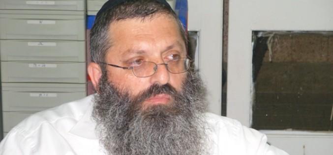 הרב יעקב בטוניאשוילי בדברי תורה לפרשת 'נשא'