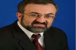 הרב יצחק גגולאשוילי בדברי תורה לפרשת 'ויחי'