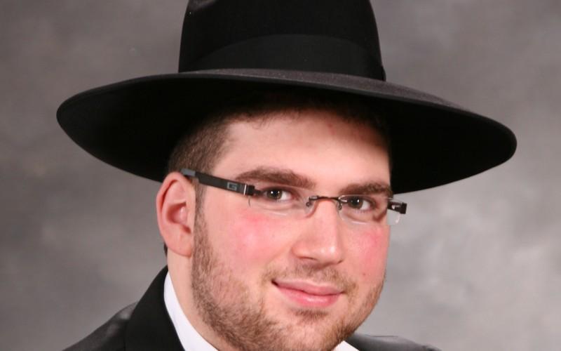 הרב דניאל מיכאלי בדברי תורה לפרשת 'ויצא'