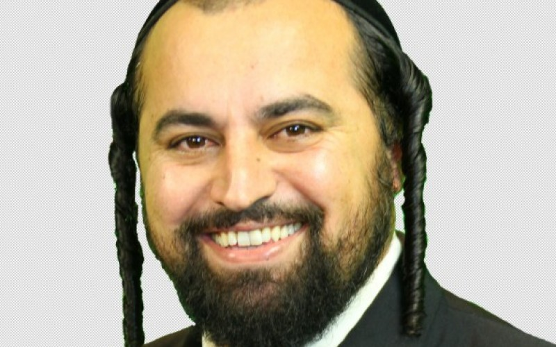 הרב מאיר גור בדברי תורה לפרשת 'בהעלותך'
