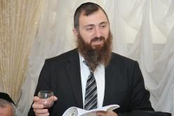 הרב מאיר מושיאשוילי בדברי תורה לפרשת 'דברים'