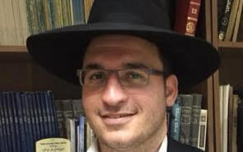 הרב מיכאל מירון בדברי תורה לפרשת 'וירא'