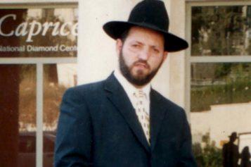 הרב רפאל טטרוא בדברי תורה לשבת 'סוכות'