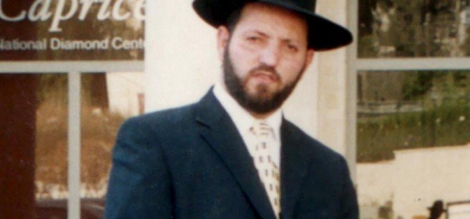 הרב רפאל טטרוא בדברי תורה לפרשת 'נשא'