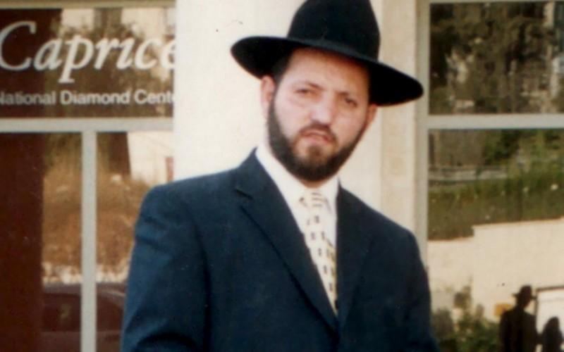 הרב רפאל טטרוא בדברי תורה לפרשת 'נח'