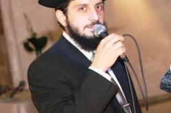הרב שמעון בן יצחק בדברי תורה לשמות תורה ובראשית