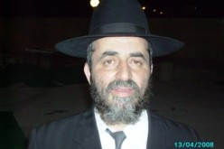 הרב אברהם חובלאשוילי בדברי תורה לפרשת 'בחוקותי'