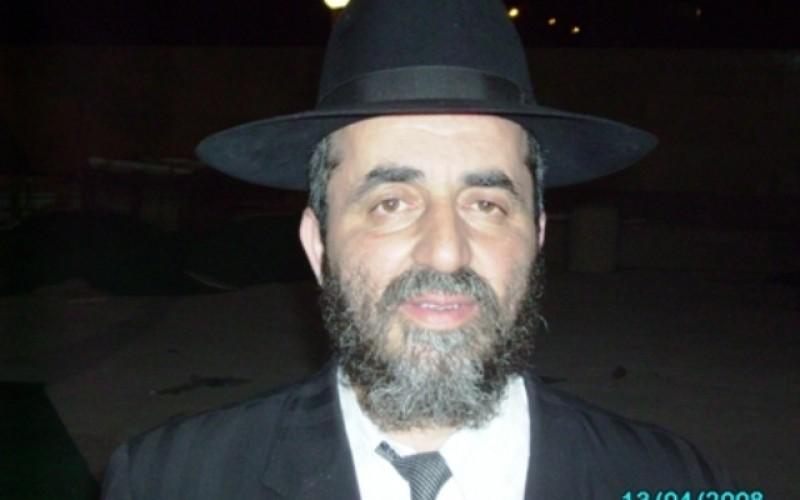 הרב אברהם חובלאשוילי בדברי תורה לפרשת 'אמור'