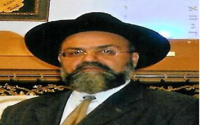 הרב אברהם שם טוב בדברי תורה לפרשת 'ראה'
