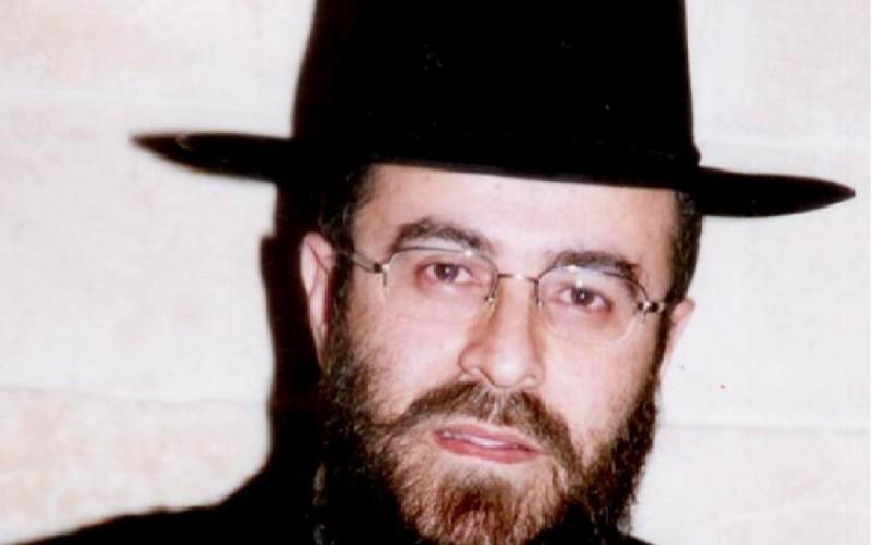 הרב יצחק מרילא בדברי תורה לפרשת 'צו'