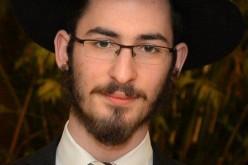 התמ' סימון יוסף ג'נאשוילי בדברי תורה לחג הסוכות
