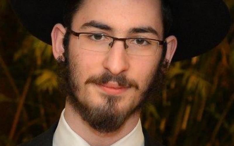 התמ' סימון יוסף ג'נאשוילי בדברי תורה לפרשת 'אחרי מות קדושים'