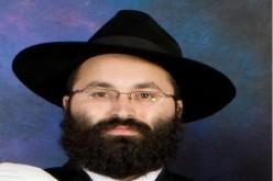 הרב אבישי בטאשוילי בדברי תורה לפרשת 'ויחי'