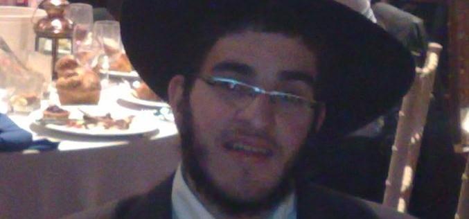 הרב אברימי מיכאלשוילי בדברי תורה לפרשת 'כי תבוא'