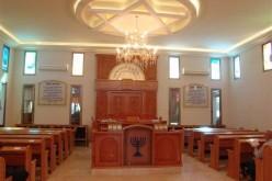 בית הכנסת 'שבת אחים' בעכו