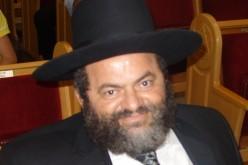 הרב בן ציון טטרואשוילי בדברי תורה לפרשת 'בא'