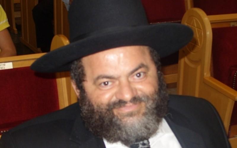 הרב בן ציון טטרואשוילי בדברי תורה לפרשת 'תולדות'