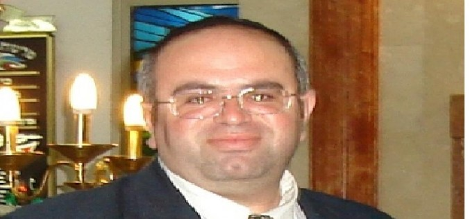 ר' אפרים דניאלוב בדברי תורה לפרשת 'שמות'