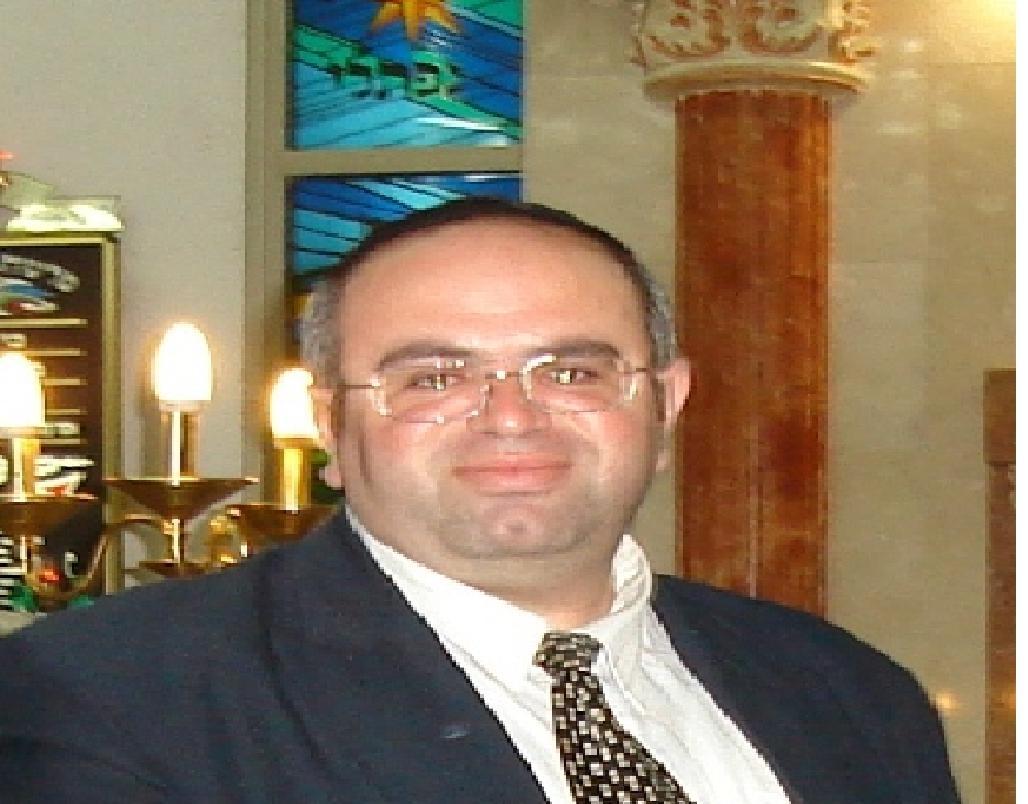 ר' אפרים דניאלוב