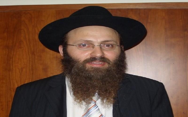 הרב זבולון טוריקאשוילי בדברי תורה לפרשת 'חוקת'