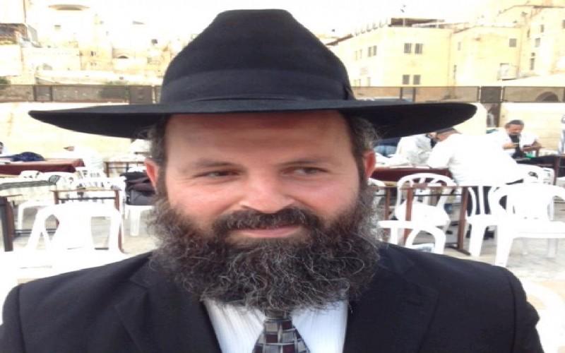 הרב יעקב טטרוא בדברי תורה לפרשת 'בהר בחוקותי'