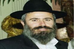 הרב מאיר מושיאשוילי בדברי תורה לפרשת 'ויקהל פקודי'