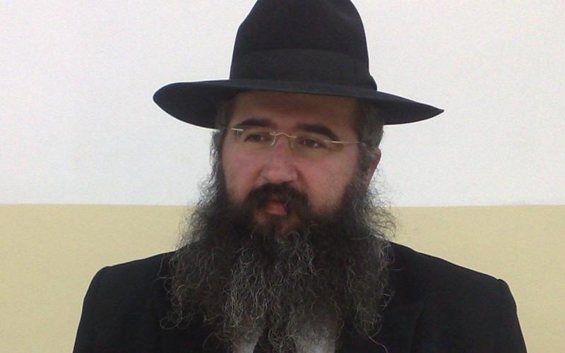 הרב רפאל ציקואשוילי בדברי תורה לחודש 'שבט
